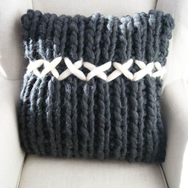 Mönster Bautakudde Chunky Wool