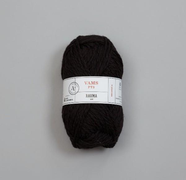Rauma Vams 036 svart