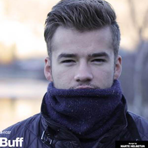 Mönster Buff unisex