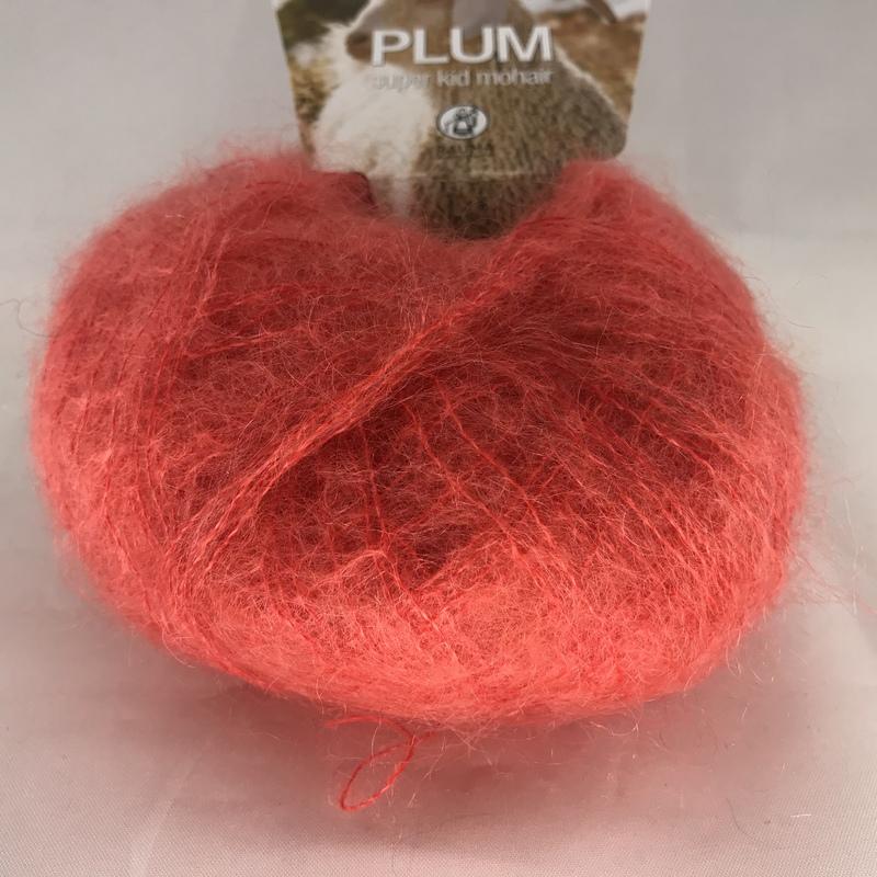 Rauma Plum 101 tomat
