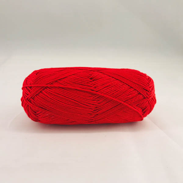 Jasmine 1004 röd