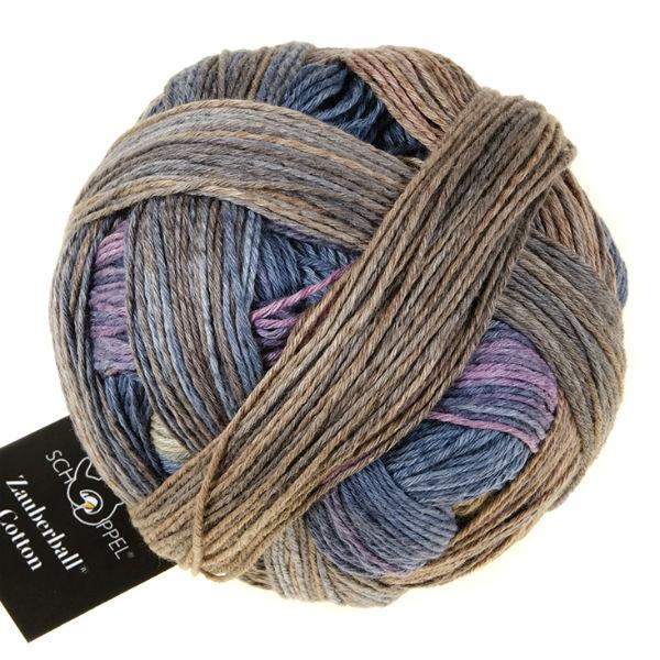 Zauberball Cotton 2370 New Terrain