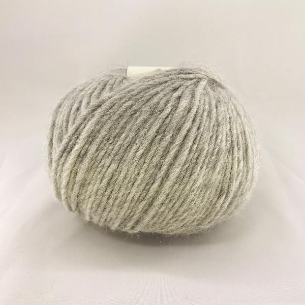 Incawool 0401 ljus grå