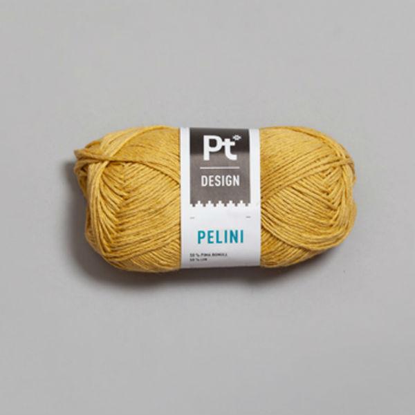 Pelini 0020 gul
