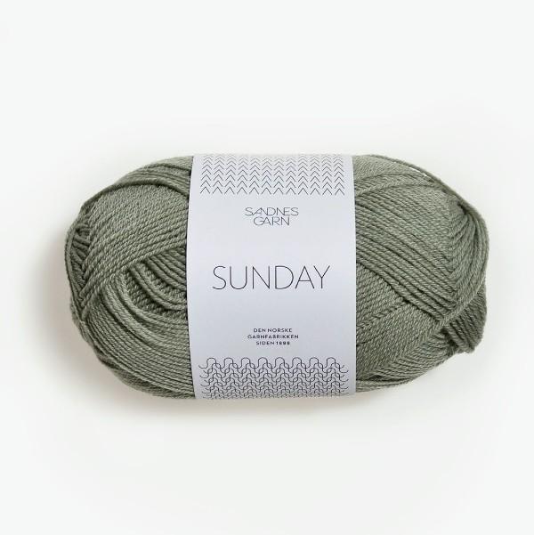 Sunday 8521 ljus grön