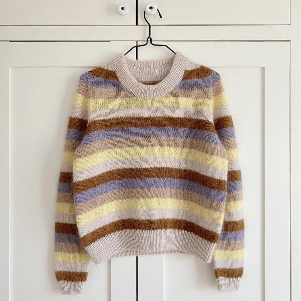PetiteKnit Mönster Aros Sweater