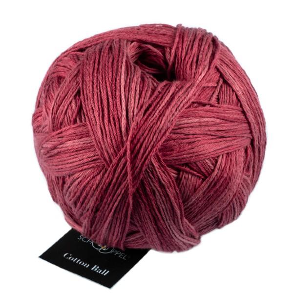 Cotton Ball 2273 bordeaux