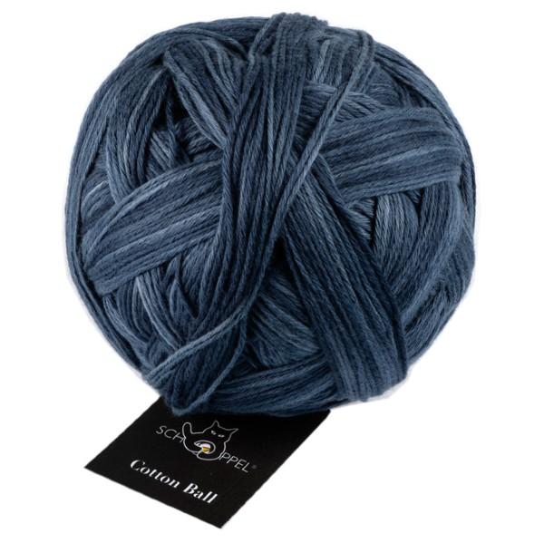 Cotton Ball 2274 arméblå