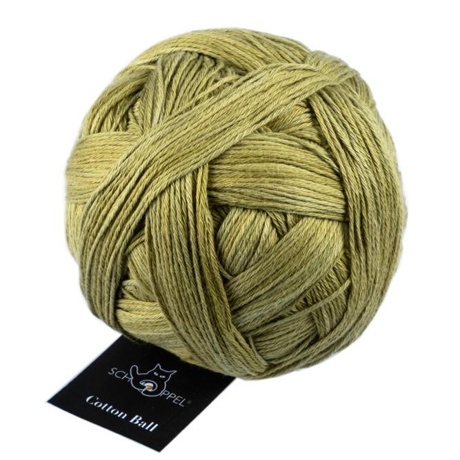 Cotton Ball 2286 Schiff