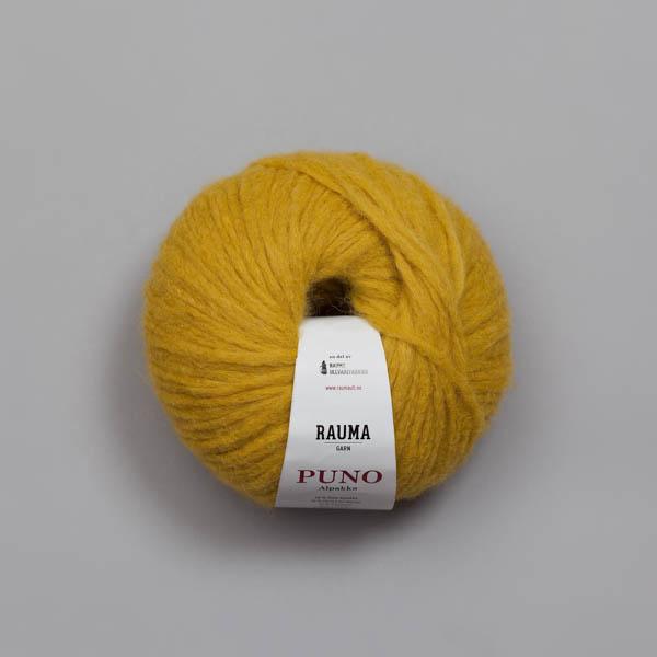 Rauma Puno 00393 syrlig gul