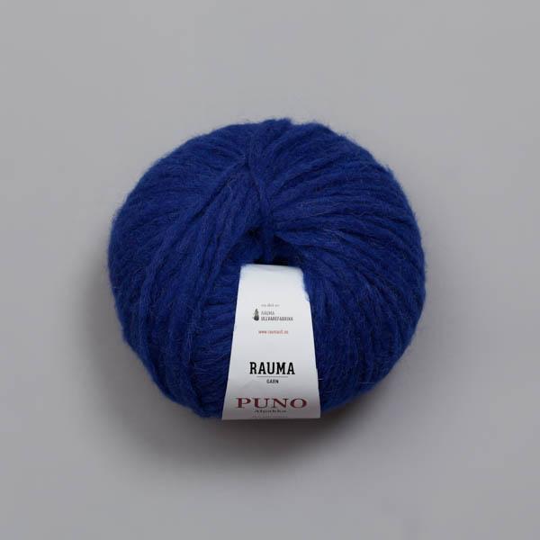 Rauma Puno 00388 kungsblå
