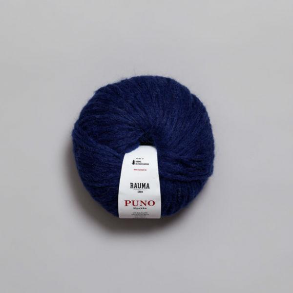 Rauma Puno 599 blå