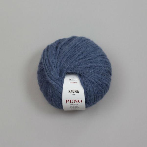 Rauma Puno 5302 jeansblå
