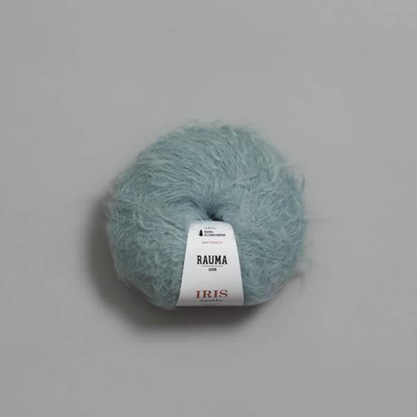 Rauma Iris 2187 mintgrön