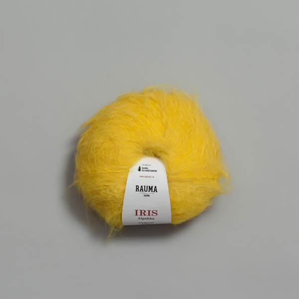 Rauma Iris 3606 gul