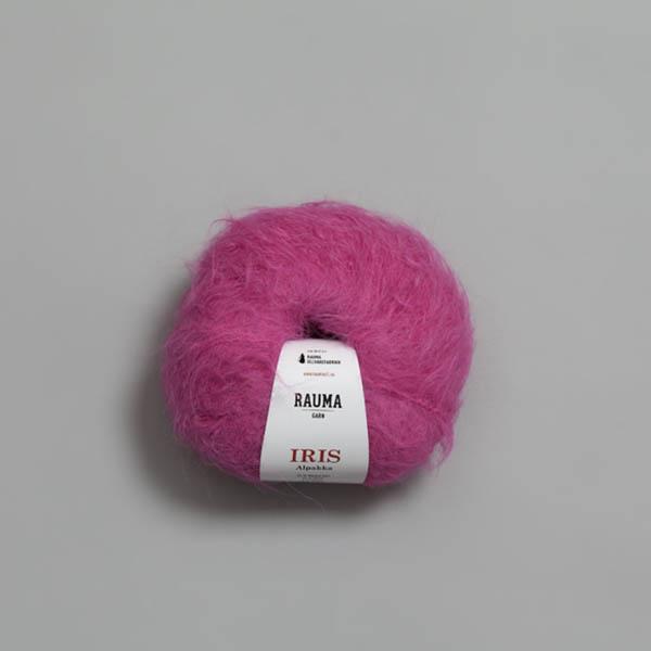 Rauma Iris 5083 cerise