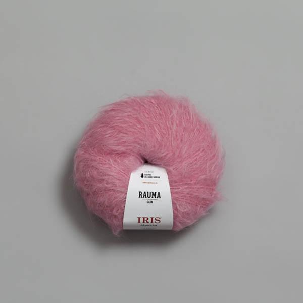 Rauma Iris 8140 rosa