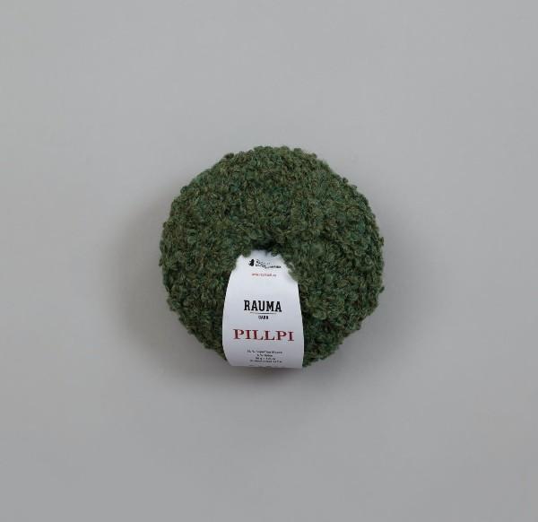 Rauma Pillpi 25 grön