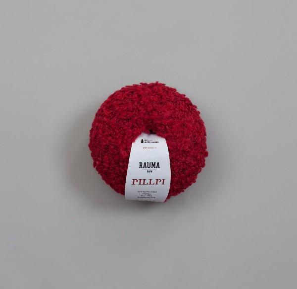 Rauma Pillpi 976 röd