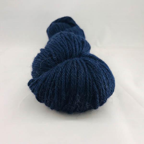 Alpaca Sport 766 marinblå