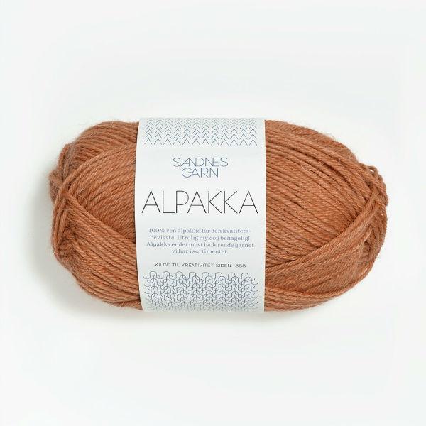 Alpakka 2734 sand