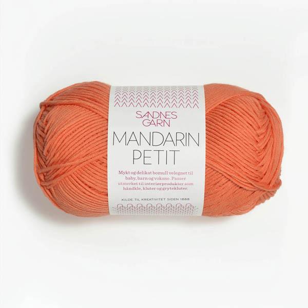 Mandarin Petit 3316 orange