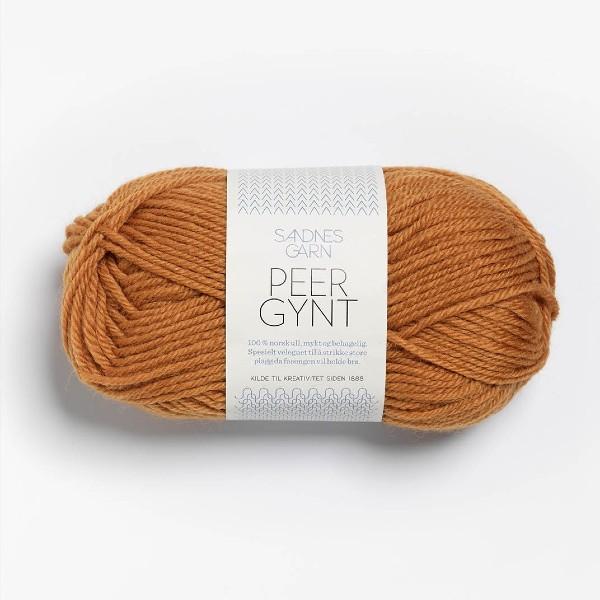Peer Gynt 2544 bränd gulbrun