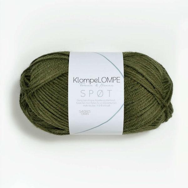 Spöt 9554 olivgrön