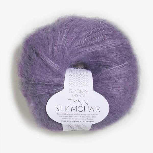 Tynn Silk Mohair 5043 lila