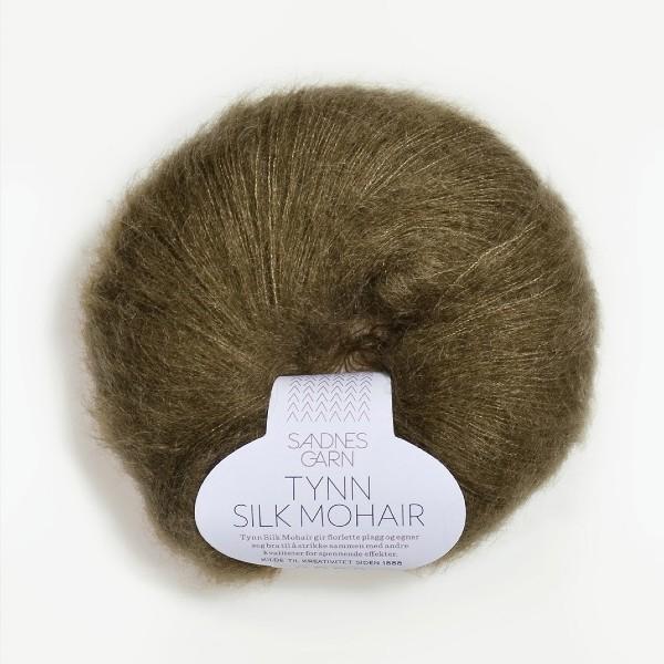 Tynn Silk Mohair 9862 kapris