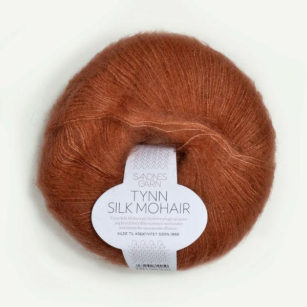 Tynn Silk Mohair 3044 pumpa