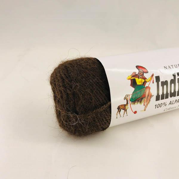 Indiecita 0410 brun