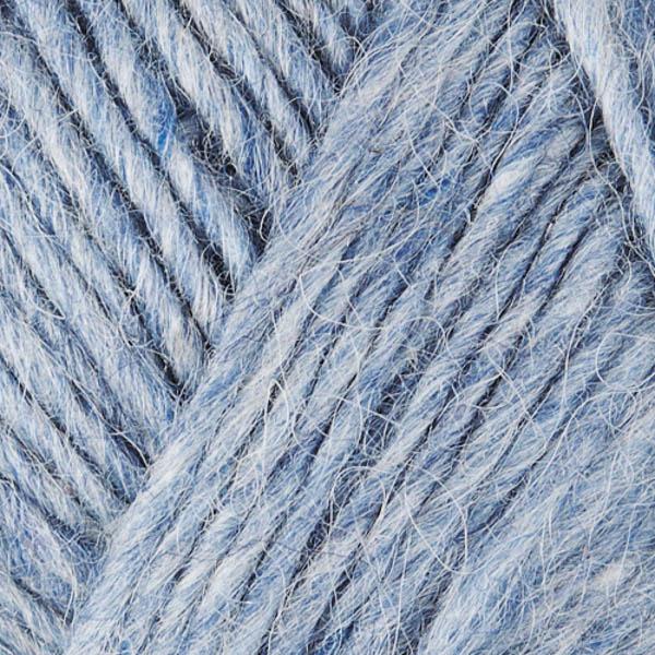 Alafoss lopi 0008 isblå