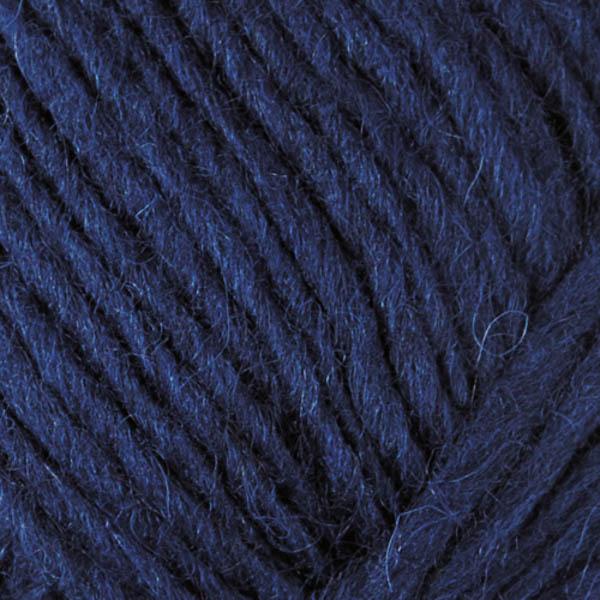 Alafoss lopi 0118 marinblå