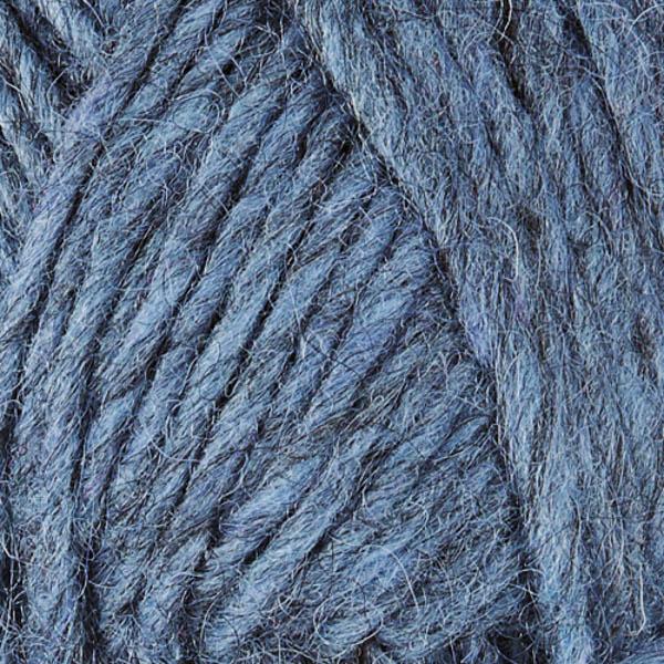 Alafoss lopi 9958 jeansblå