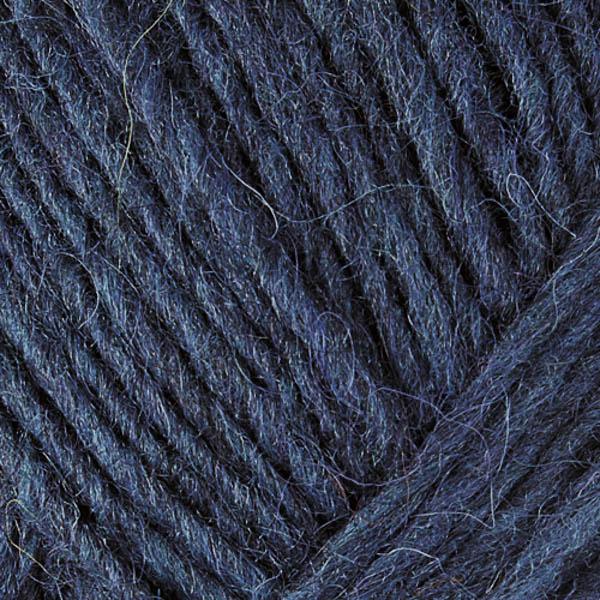 Alafoss lopi 9959 blå