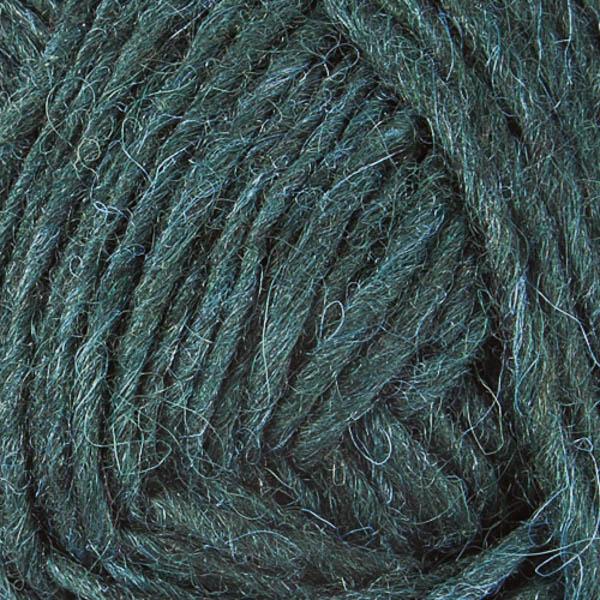 Lett Lopi 1405 mörkgrön melerad