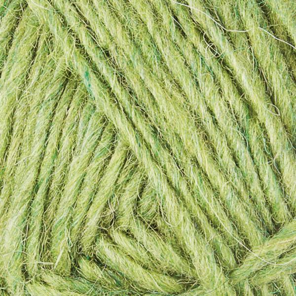 Lett Lopi 1406 limegrön