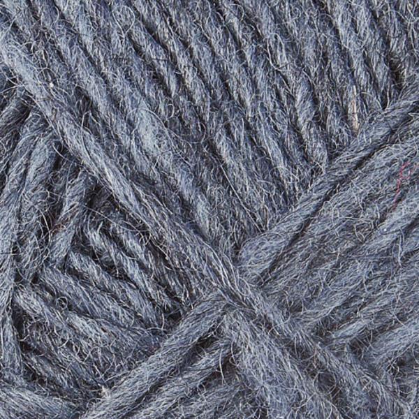 Lett Lopi 9418 gråblå