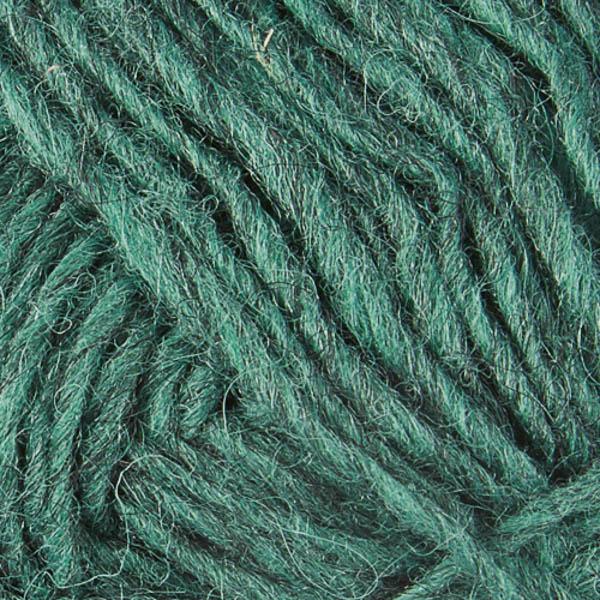 Lett Lopi 9423 grönblå melange
