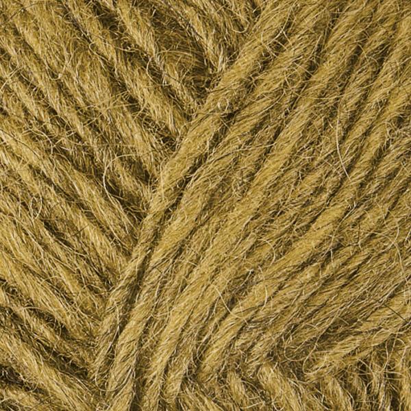 Lett Lopi 9426 guldbrun