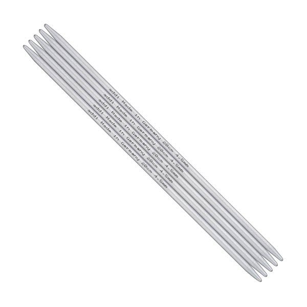 Addi strump 20-23cm aluminium