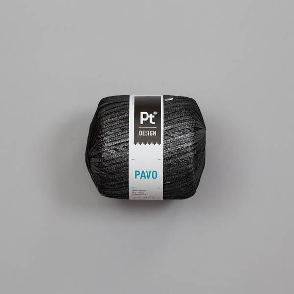 Pavo 2015 svart
