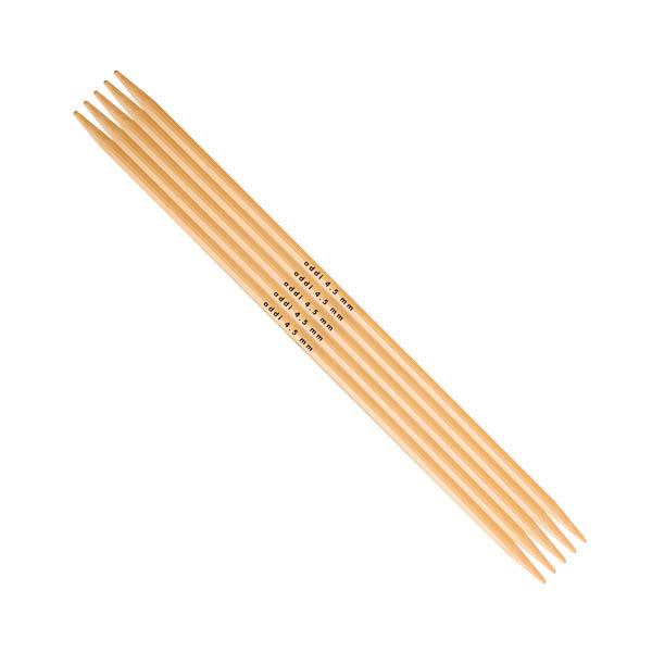 Addi strump bambu 15cm