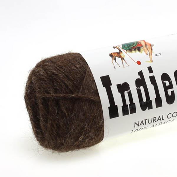Indiecita 0306 choklad
