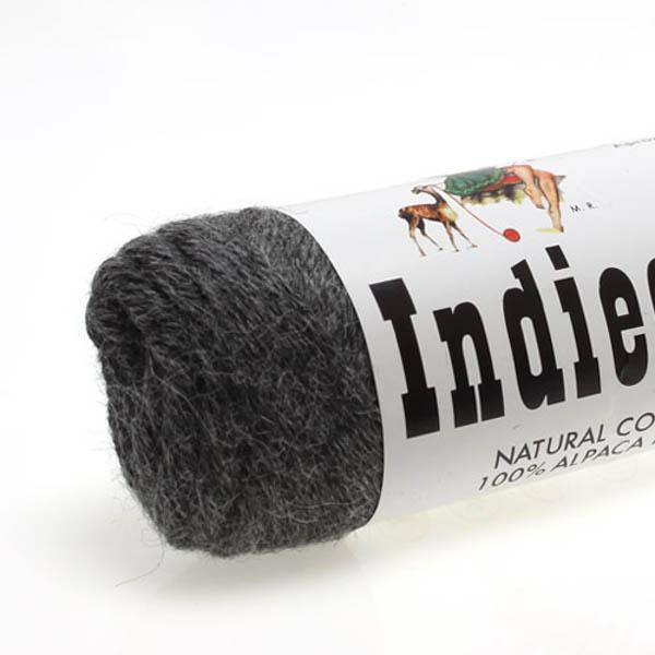 Indiecita 0402 grå