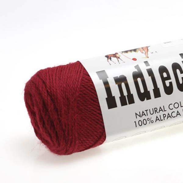 Indiecita 0702 hallon