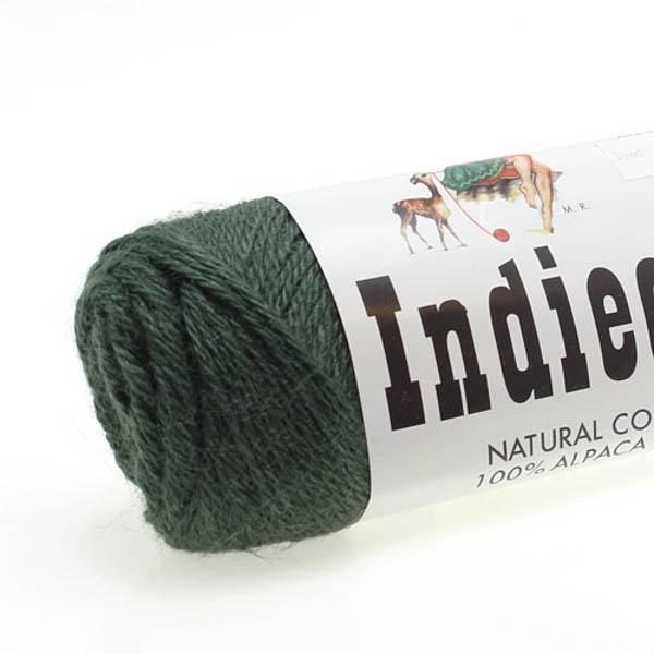Indiecita 1360 oliv