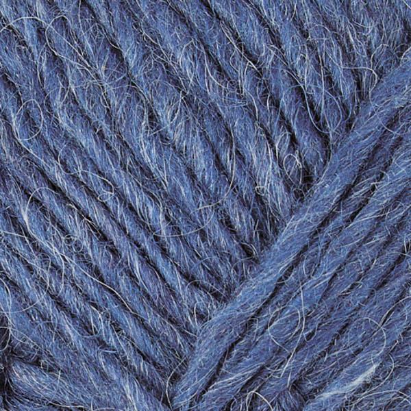 Alafoss lopi 0010 jeansblå melange