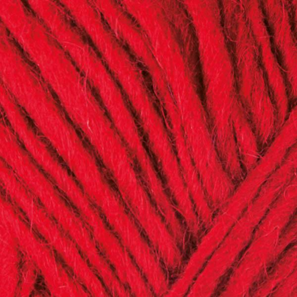 Alafoss lopi 0047 röd